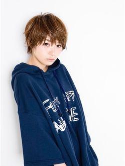 ファースト 長町店(first) first × girl nakidshort