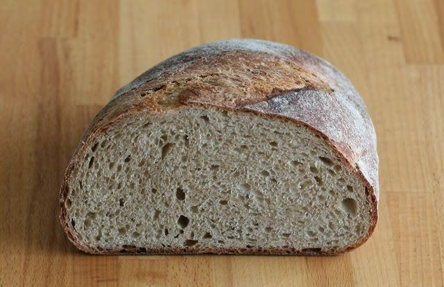 crucide: Картофельный хлеб