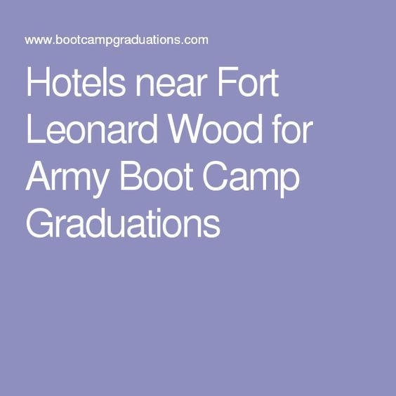 Hotels Near Ft Sill Army Base
