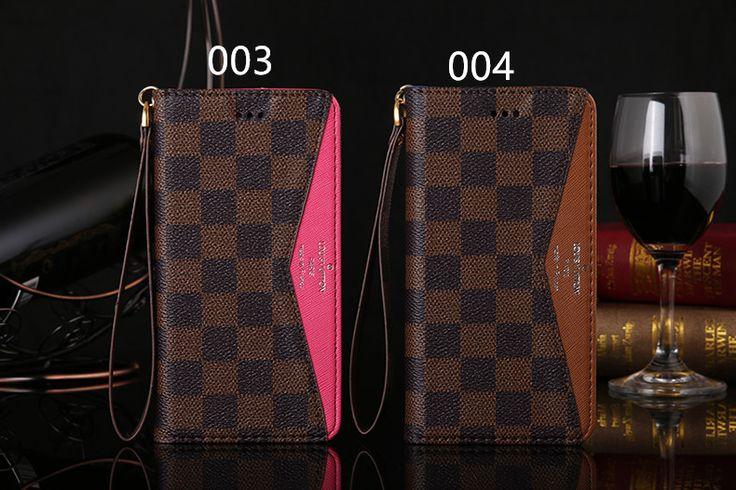 ルイウィトン iPhone7 ケース iphone7 plusカバー オシャレ 手帳型 女子 オシャレ 花柄