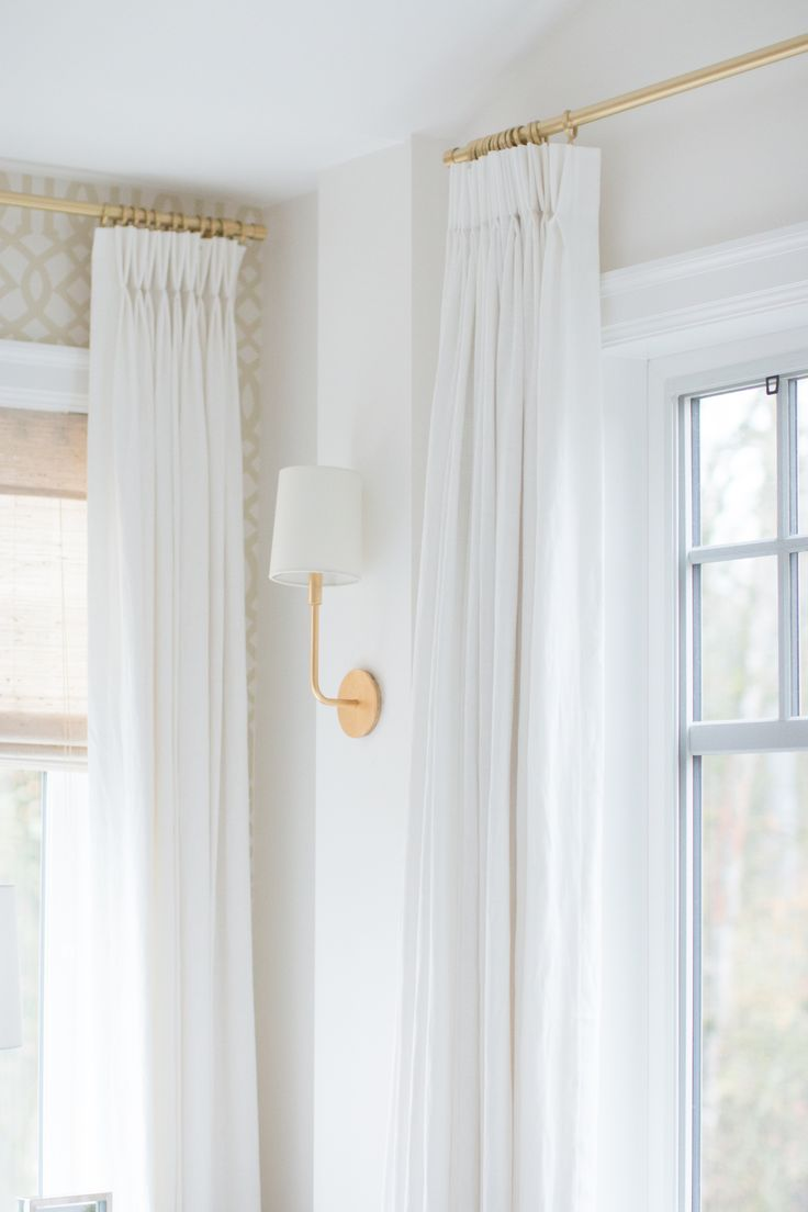 944 best inspired drapes images on pinterest window coverings monika hibbs cozy up your home http www monikahibbs window coveringswindow treatmentswindow dressingsbrass