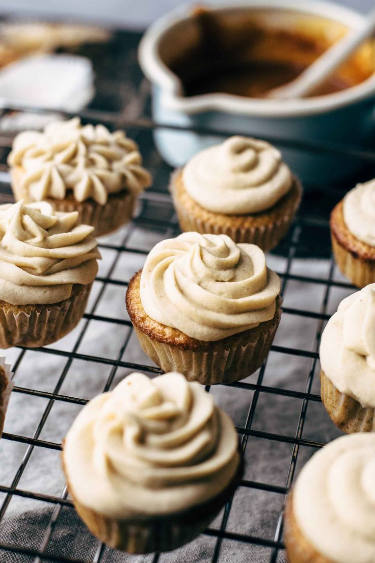 This Salted Caramel Vanilla Cupcakes recipe requires 12 ingredients and 25 min prep time. Soft vanilla cupcakes meet creamy salted caramel vanilla frosting.