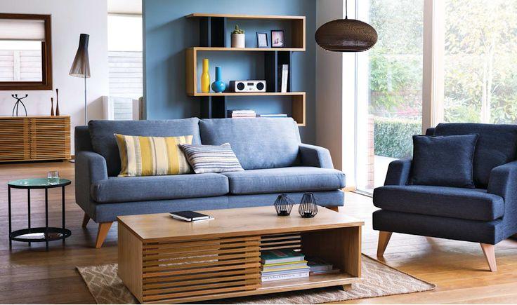 Projekty,  Salon zaprojektowane przez Gavle GmbH