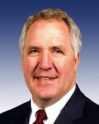 Illinois Rep. John Shimkus