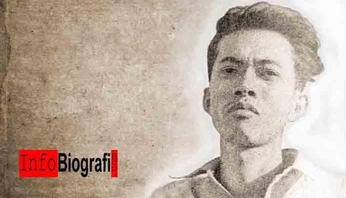 Biografi dan Profil Lengkap Chairil Anwar - Penyair Terkemuka Indonesia - http://www.infobiografi.com/biografi-dan-profil-lengkap-chairil-anwar-penyair-terkemuka-indonesia/