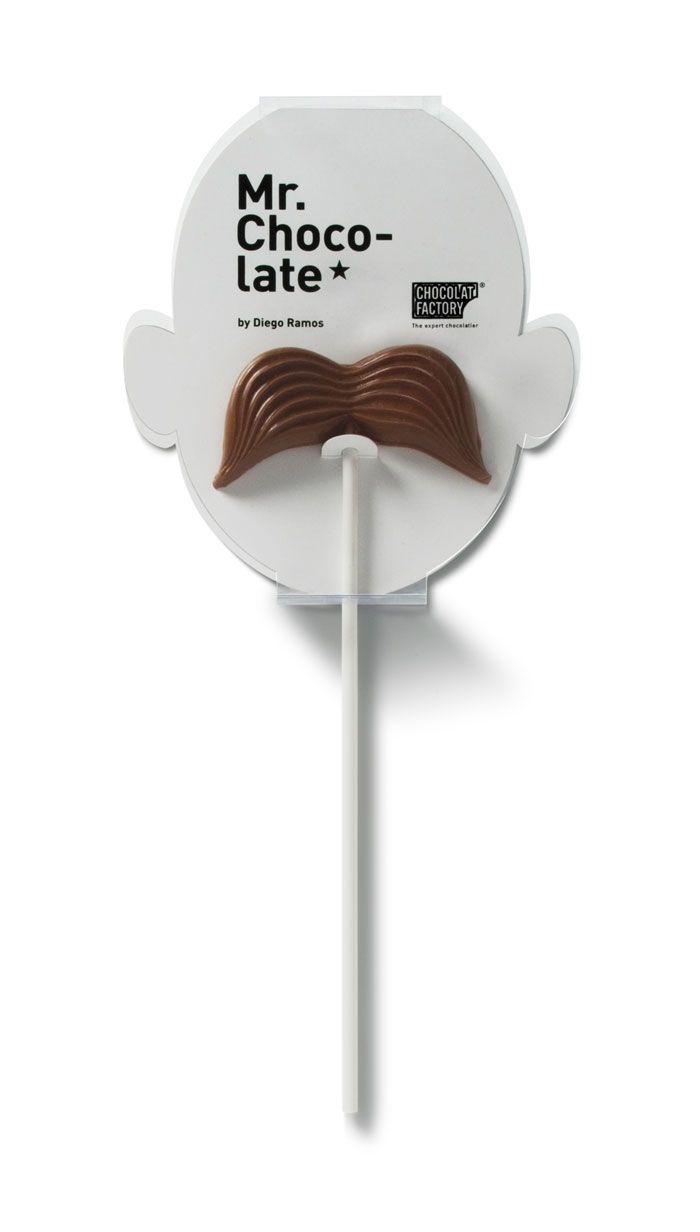 Mr. Chocolate