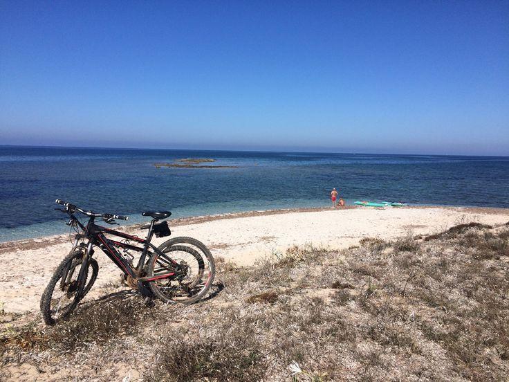 Sardegna - Spiaggia di Maimoni