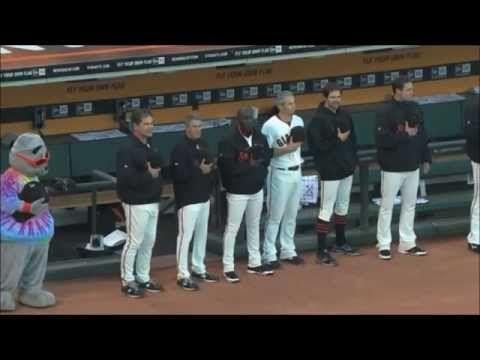 San Francisco Giants: Funny Baseball Bloopers