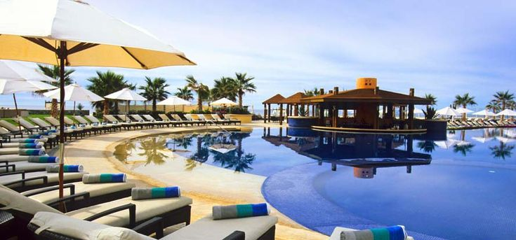 Cabo San Lucas Mexico Resort All Inclusive Adults Only