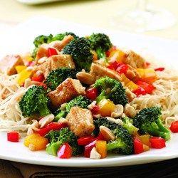 Kung Pao Tofu - EatingWell.com