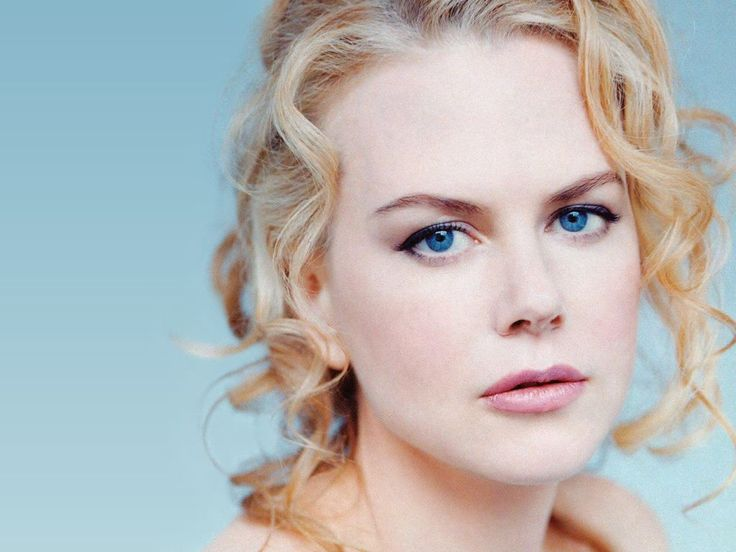 Nicole Kidman - Iridescent Summer (Caygill Method)