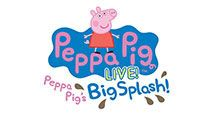 Peppa Pig Live! at Balboa Theatre on Feb 20, 2016 #SanDiego #Books http://www.ticketmaster.com/peppa-pig-live-san-diego-california-02-20-2016/event/0A004F2AF2282B32