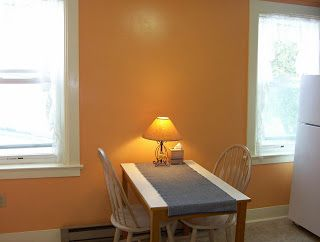 Image Of Dining Room Painted In Sherwin Williams Shagreen