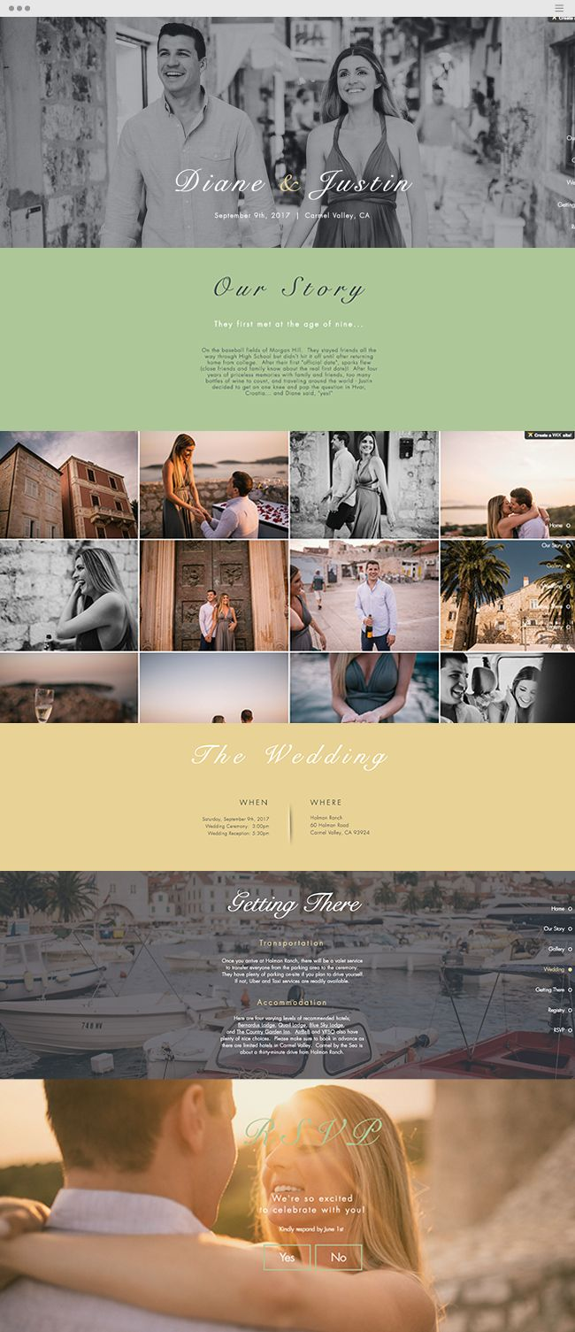 151 best Weddings images on Pinterest | Bodas, Online wedding ...
