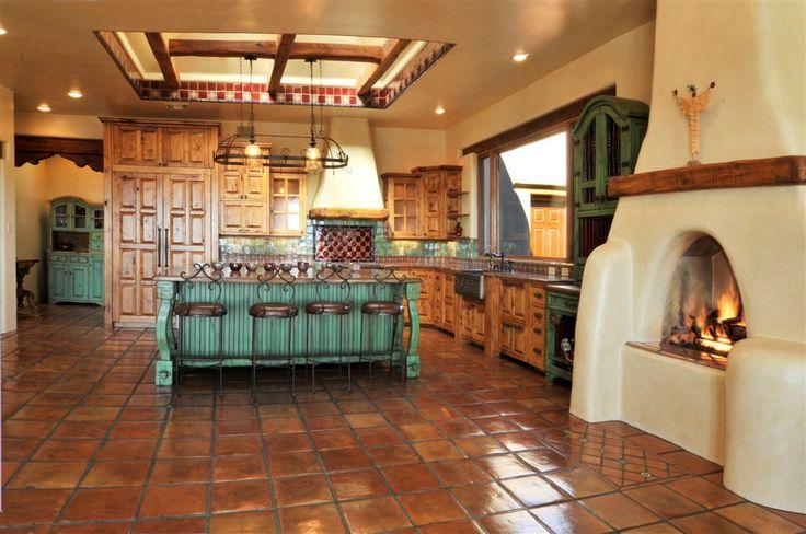 63 best kiva fireplaces images on pinterest haciendas for Kiva house