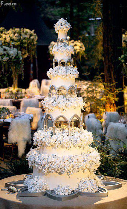 Fantasy Theme Wedding Ideas - Amazing!