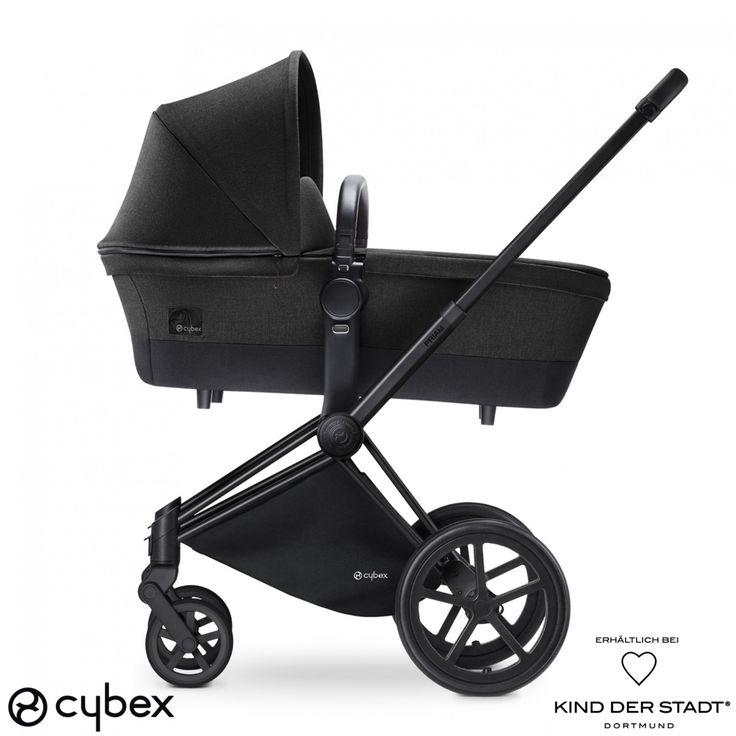 Der CYBEX Priam Kinderwagen stammt aus der Platinum-Reihe von Cybex und setzt für luxuriöse Kinderwagen neue Maßstäbe an Variabilität. Mit ihm verbindet Ihr unverwechselbar modernes Design mit praktischer Multifunktionalität. Ob nun der Wechsel von der Babywanne zur Babyschale oder die Variation der Räder je nach Gelände, alles ist nur ein paar Klicks entfernt. Cybex Priam jetzt bei KINDDERSTADTDortmund Wir freuen uns auf Euren Besuch!