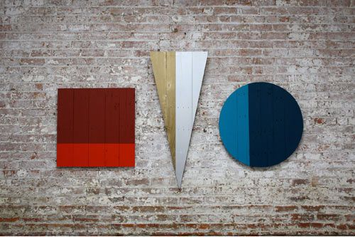 Brooklyn designers Evan Dublin and Brian Perisco decided to make some designer…