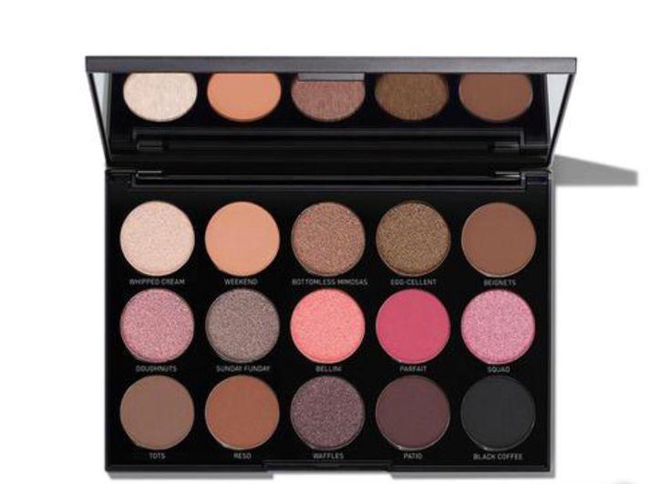 Bobbi Brown Night Drama Eyeshadow Palette #EyeMakeupBrown