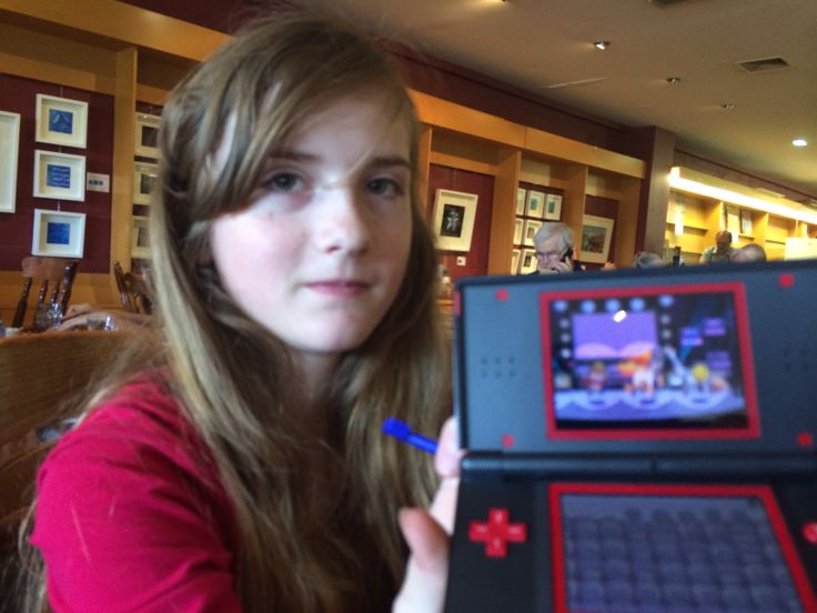 Amy and her beloved Pokemon - Nintendo DS