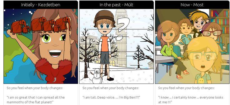 Teenagers Page 2