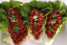 Low Carb Chili Con Carne | Insulin Resistance Diet Recipes