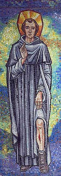 Saint Peregrine Prayer Novena