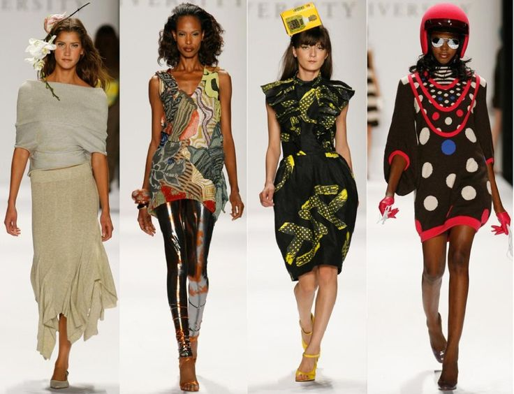 """""""My theory is that fashion trends are, in large part, influenced by cultural and societal trends. For example, right around the peak of the recession a few years ago, there was a huge menswear trend in womenswear. My theory was that because women had to be breadwinners, men felt inadequate. Fashion offered a solution to this reversal of roles."""" """"He added, """"and I travel for inspiration. What's happening in the world, whatever is opposite from us – it all shapes what we do."""""""""""