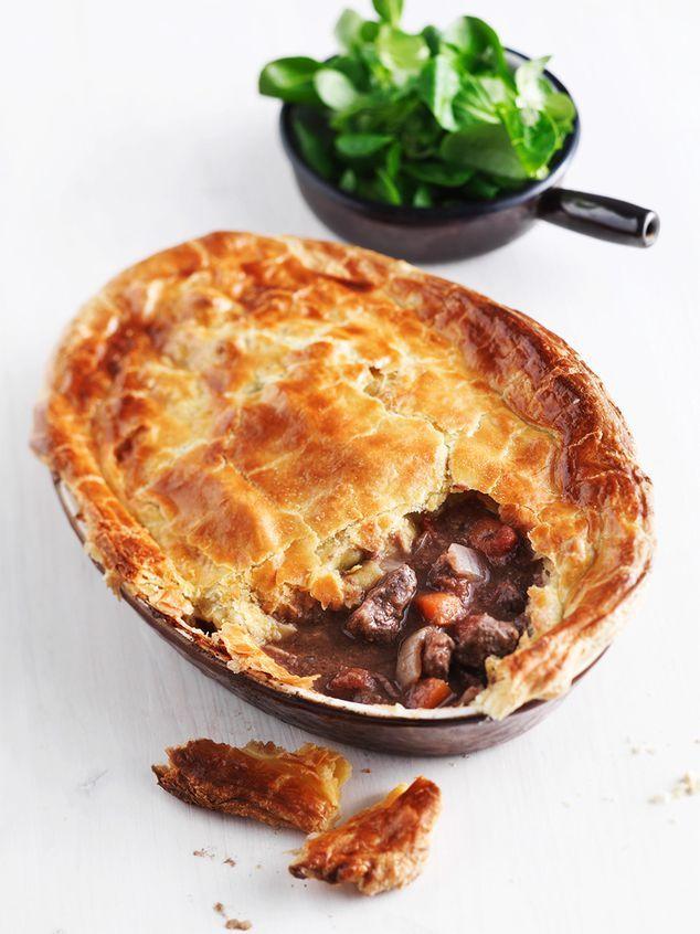 stoofpot pie | ZTRDG magazine