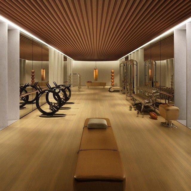 Best 25+ Gym design ideas on Pinterest