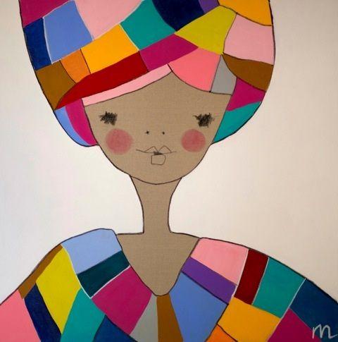 Meredith Gaston artist
