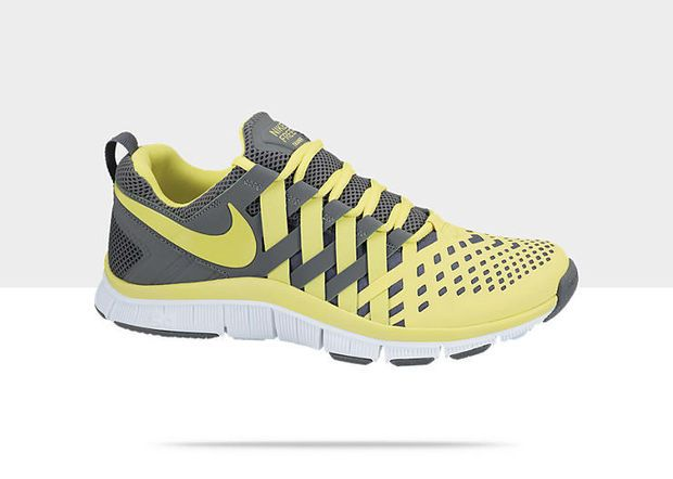 Nike Free Trainer Men 's Training Shoe