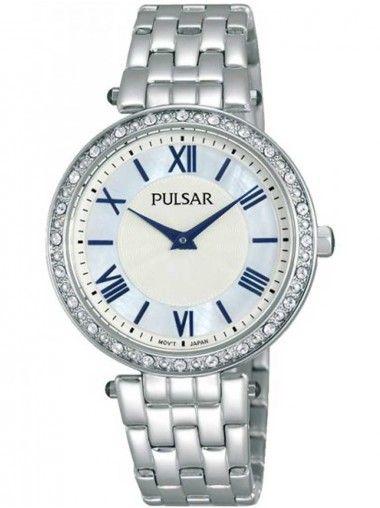 Pulsar Ladies Dress Bracelet Watch PM2105X1