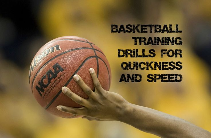 With the following basketball training drills, your players will be able to develop athletic skills they need to succeed: first step explosion, vertical jump, better acceleration, lateral movement quickness. These are all skills that are going to transfer into better basketball