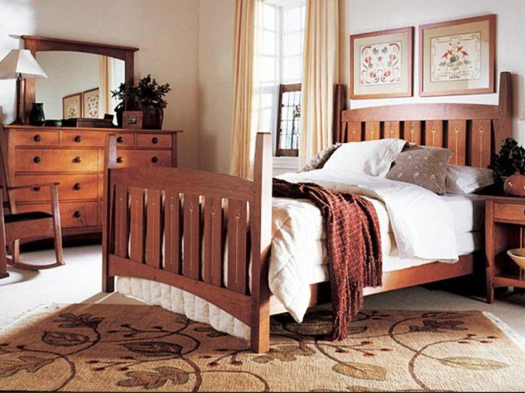 140 Best Craftsman Bedroom Images On Pinterest Bedrooms Craftsman And Craftsman Furniture