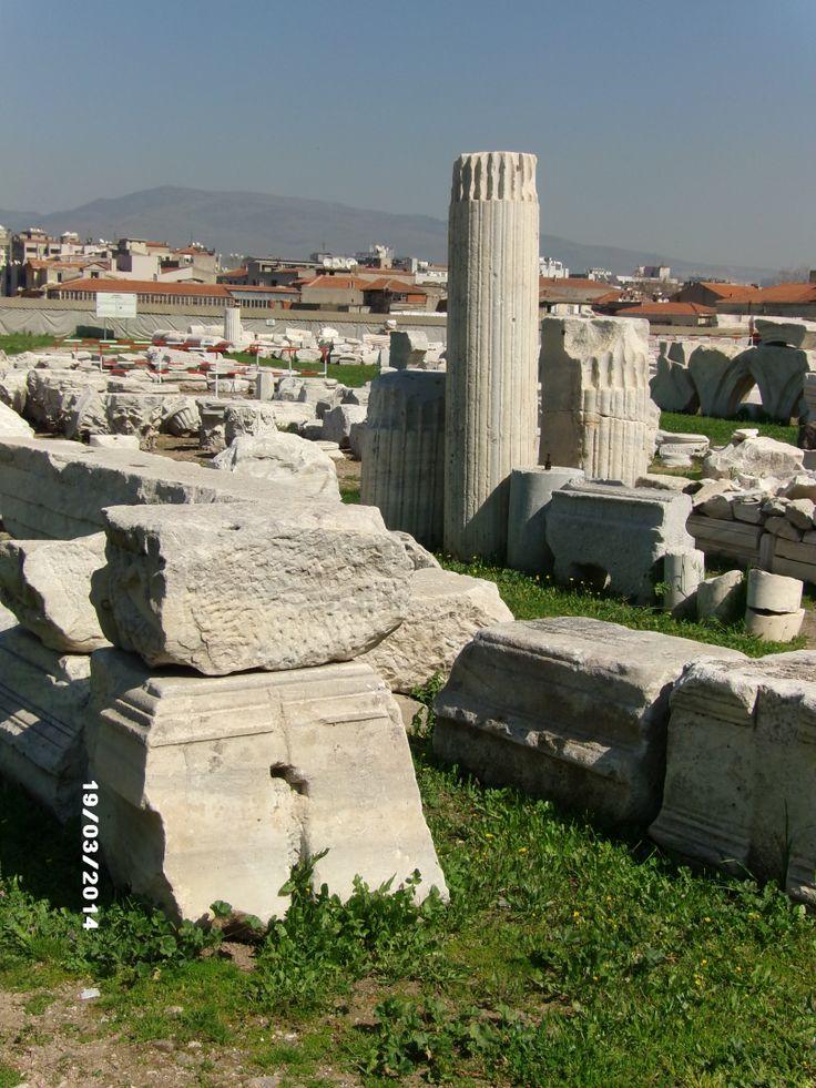 Agora - İzmir, Turkey