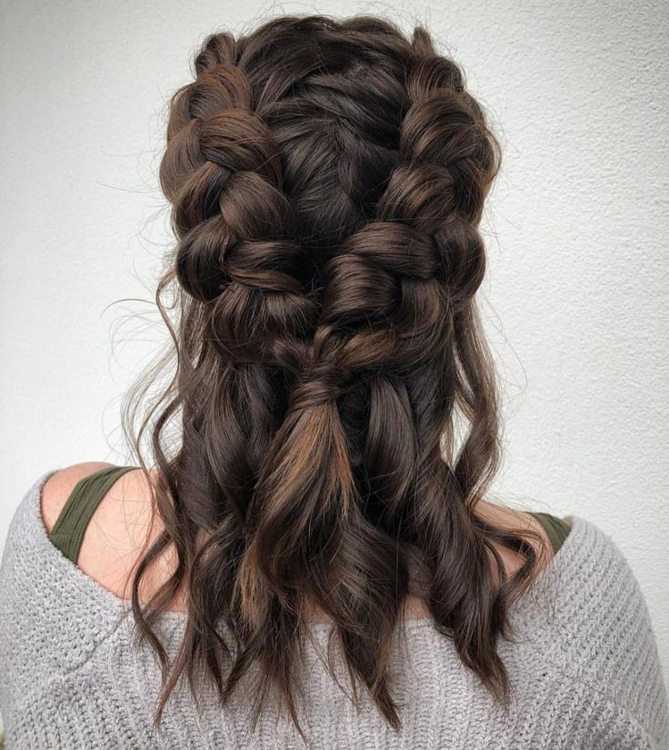 Perfectly Messy — 40 Different Messy Hairstyles – Page 2 of 4