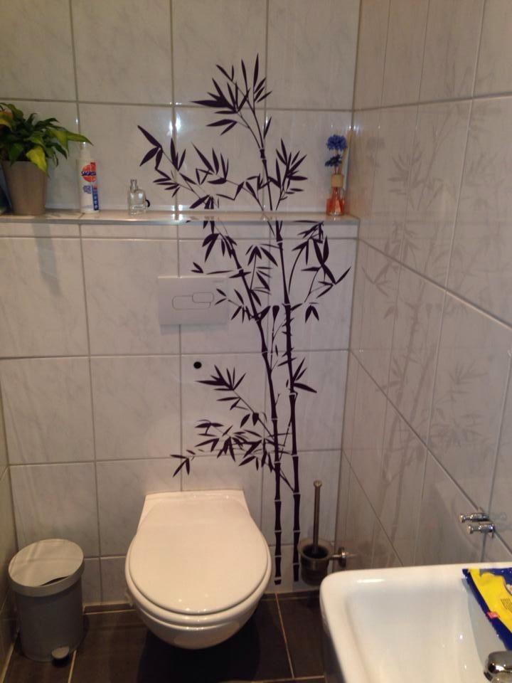 10 besten Wandtattoo Bilder auf Pinterest Bambus, Kunst Ideen - bambus im wohnzimmer