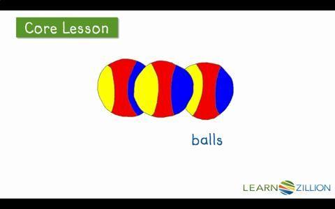 How do you describe nouns in sentences?