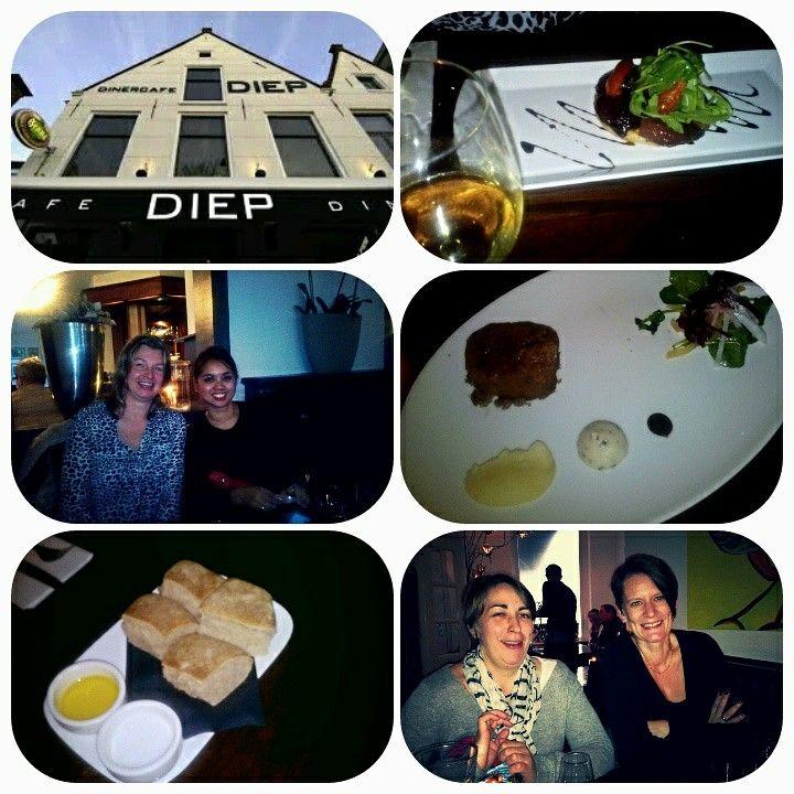 Diep Dinercafe Groningen
