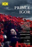 Borodin: Prince Igor [Video] [DVD]