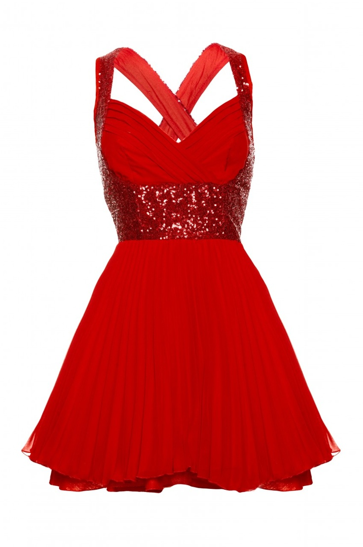 10 Best ideas about Red Sequin Dress on Pinterest  Christmas ...