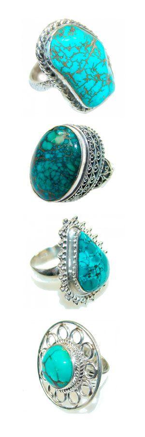 Para las chicas que les gustan los anillos con piedras❤❤