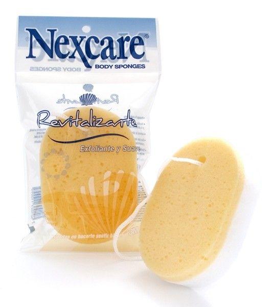 Nexcare Fiber Sponges Revitalizante Gentle (Spon Mandi) 20 EACH/CTN.  Spon yang mampu mengecangkan dan menyegarkan kulit serta dapat memberikan lebih banyak busa di saat mandi.     (20 EACH/CTN).  - Harga per each.  http://tigaem.com/kesehatan-perawatan-tubuh/446-nexcare-fiber-sponges-revitalizante-gentle-20-each-ctn.html  #nexcare #sponmandi #sponges #3M