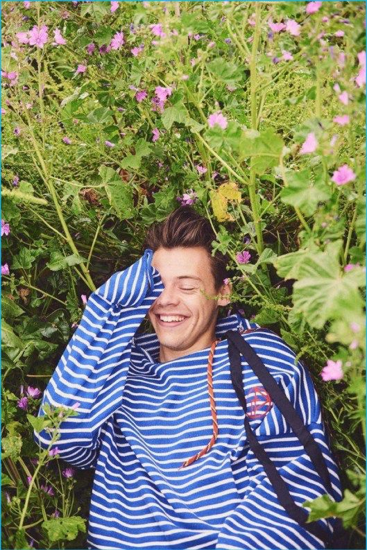 Harry Styles #anotherman #2016 #harry #edward #styles #onedirection #1d #harrystyles #magazine #photoshoot
