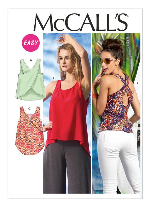 McCall's 6751 | McCall's Patterns