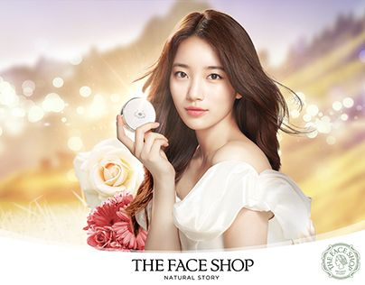 "Check out new work on my @Behance portfolio: ""The Faceshop (Thailand)"" http://be.net/gallery/43378301/The-Faceshop-(Thailand)"