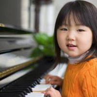 Since 2007, we've been bringing top quality piano lessons to your home and our studio in Houston.