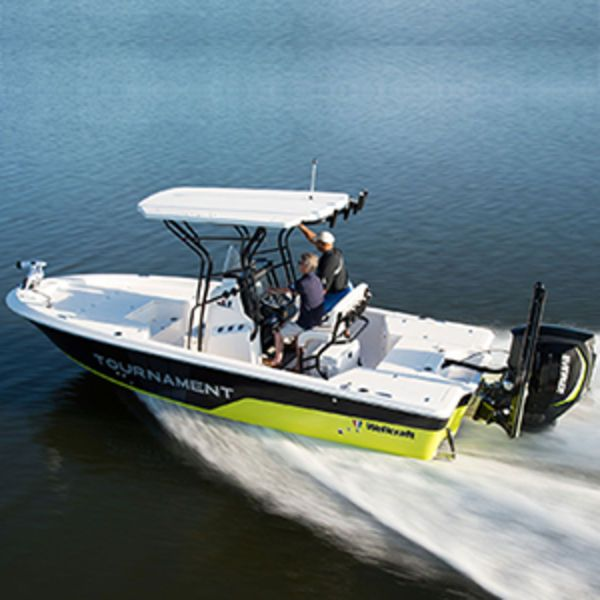 Understated for the last few years, Wellcraft has announced nine new models for 2016, including brand-new designs in bay boats and small center consoles.