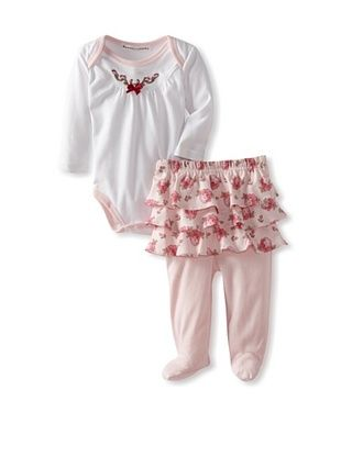 Rumble Tumble Baby Pant Set
